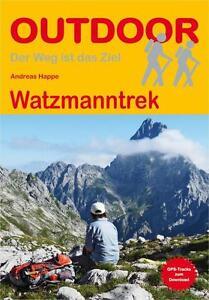 OUTDOOR Watzmanntrek (2016)