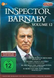 Inspector Barnaby - Vol. 12 (2011)