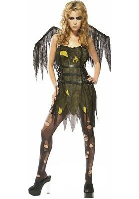 Tinkerspell Halloween Fancy Dress Unhappily Ever After Standard (Tinkerspell Halloween Costume)