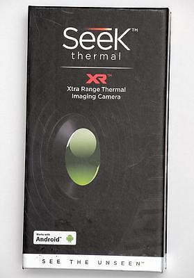 New Seek Thermal Imaging Camera Xr Extended Range For Android Ut-aaa