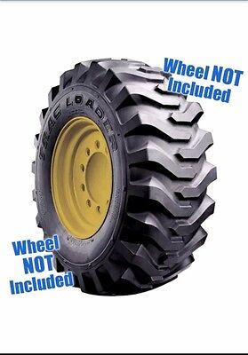 One Titan Trac Loader 10-16.5 8 Ply John Deere Kubota Skid Steer Tire - 412-3c8