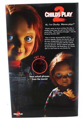 Chucky 78004 15-Inch Nice/Happy Face Good Guy