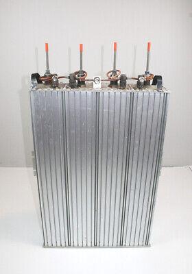 Sinclair Vhf Res-lok Duplexer Q2220e 350 Watts 132-174 Mhz Passreject 4 Cavity