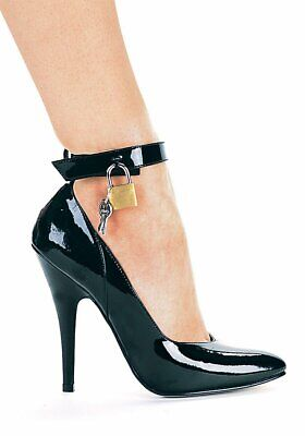 Ellie 5 Inch Heel - Ellie Shoes 8227 5 Inch Heel Pump Women'S Size Shoe With Lock And Key