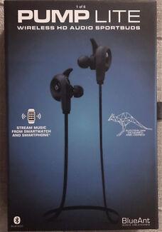 Brand New HD Wireless Earphones