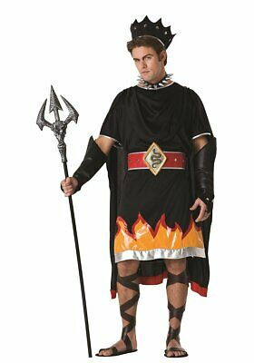 RG Costumes 80394 Hades (Standard;One Size)
