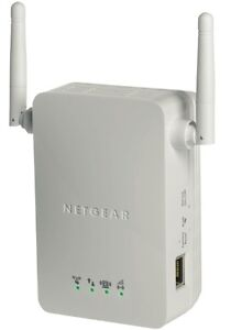 NEW Netgear N300 Wireless Wi-fi Range Extender 1679995