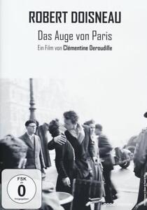 Robert Doisneau - Das Auge von Paris - DVD NEU OVP