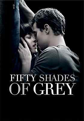 New Fifty Shades Of Grey 50 Romance Dvd Disks Us Widescreen Digital Brand