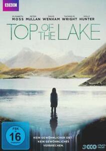 Top of the Lake   DVD NEU OVP