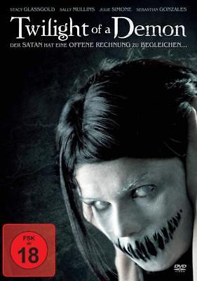 Twilight of a Demon ( Horrorfilm ) mit Sally Mullins, Jessica T. Perez