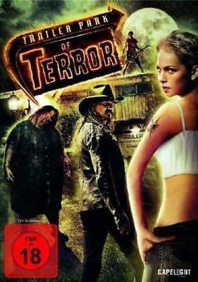 Trailer Park of Terror ( Horrorfilm) mit Nichole Hiltz, Lew Temple, Michelle Lee