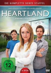 Heartland Paradies Für Pferde Staffel 7 2016