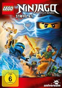 LEGO Ninjago - 6.1 (2016) - Wien, Österreich - LEGO Ninjago - 6.1 (2016) - Wien, Österreich