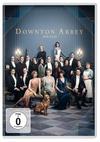 Downton Abbey - Der Film ( DvD Maggie Smith ) NEU