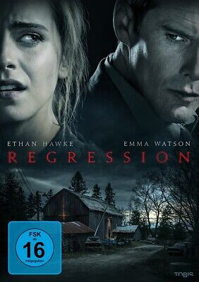 Alejandro Amenabar - Regression, 1 DVD