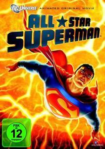 DVD All-Star Superman
