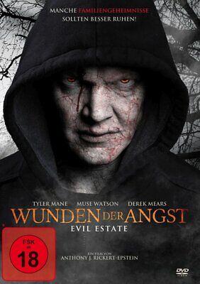 rrorfilm) Tyler Mane, Leslie Easterbrook, Muse Watson NEU (Der Film Halloween)