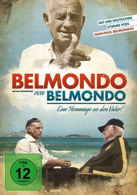 DVD *  BELMONDO VON BELMONDO  # NEU OVP &