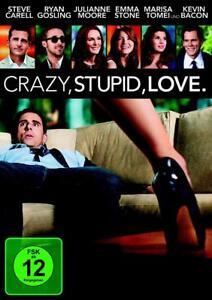 Crazy, Stupid, Love. (2012) wie Neu nur einmal angeschaut - Garmisch-Partenkirchen, Deutschland - Crazy, Stupid, Love. (2012) wie Neu nur einmal angeschaut - Garmisch-Partenkirchen, Deutschland