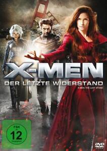 X-Men der letzte Widerstand (DVD) (2013) - NEU&OVP
