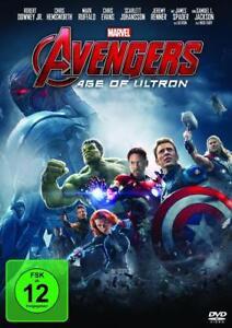 Avengers - Age of Ultron (2015) MARVEL Neu OVP
