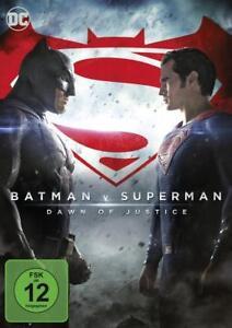 Blu Ray Batman v Superman: Dawn of Justice (2016)