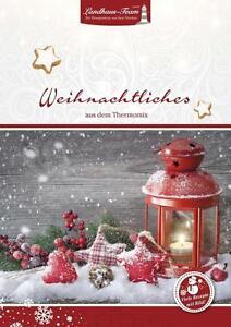 THERMOMIX - Weihnachtliches aus dem Thermomix von Angelika Willhöft - Deutschland - THERMOMIX - Weihnachtliches aus dem Thermomix von Angelika Willhöft - Deutschland