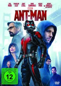Ant-Man  DVD Marvel Neu in Folie