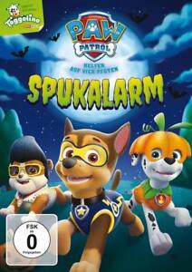 Paw Patrol - Spukalarm (2017)