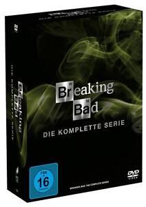 Breaking Bad - Die komplette Serie (2015) - <span itemprop='availableAtOrFrom'>Wien, Österreich</span> - Breaking Bad - Die komplette Serie (2015) - Wien, Österreich