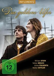 Das goldene Ufer (2015) - DVD - NEU&OVP