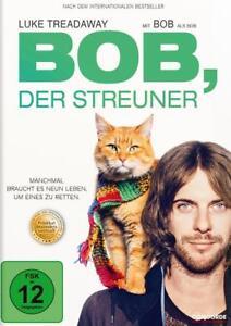 Bob, der Streuner (2017) DVD