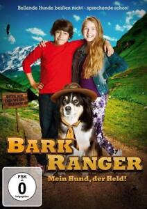 Bark Ranger - Mein Hund, der Held! (2017)-----NEU & OVP