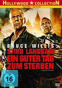 Stirb Langsam 5 Ein Guter Tag Zum Sterben 2013