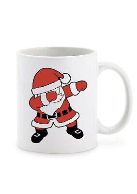 Tazza – Babbo Natale Dub – Santa Claus – XMAS