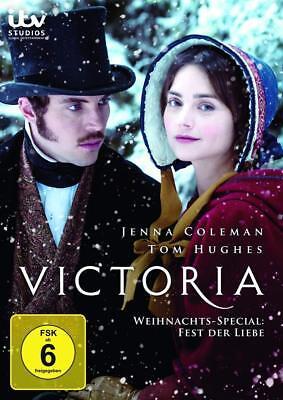 DVD * VICTORIA - WEIHNACHTS-SPECIAL - FEST DER LIEBE # NEU OVP & ()