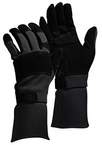 CamelBak-Max-Grip-NT-Gloves-Black