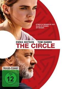 The Circle (Tom Hanks) DVD NEU