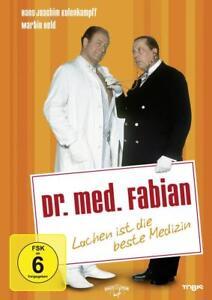 Dr. med. Fabian - Lachen ist die beste Medizin DVD