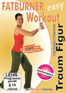 Easy Fatburner Workout (2013)