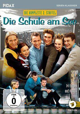Die Schule am See, Staffel 2 * DVD Serie * Pidax ()