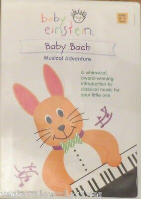 Used,  Baby Bach (DVD, 2002) for sale  Las Vegas