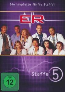 ER - EMERGENCY ROOM S.5