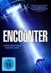The Encounter - Bluray - NEU OVP