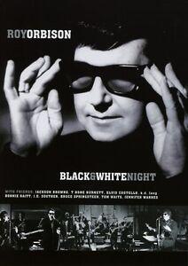 Roy Orbison - Black & White Night - DVD NEW & SEALED Springsteen, Costello, Lang