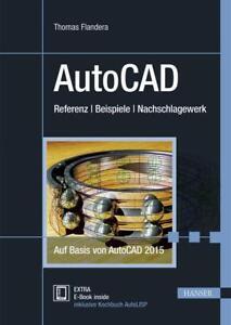 Autocad von Thomas Flandera 2014