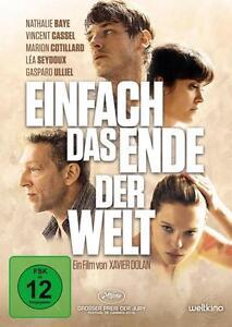 Einfach-das-Ende-der-Welt-2017-DVD