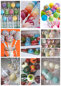 Custom Made Cake Pops Merriwa Wanneroo Area Preview