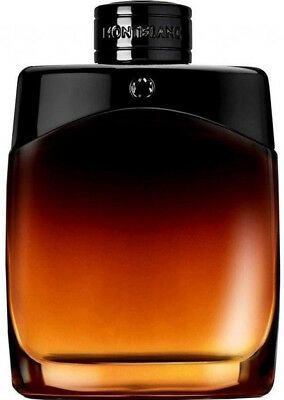 LEGEND NIGHT by Mont Blanc cologne men EDP 3.3 / 3.4 oz New Tester